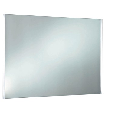Phoenix Mars 80 Motion Sensitive LED Mirror with Demister Pad - 600 x 800mm