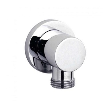 Premier Minimalist Shower Outlet Elbow