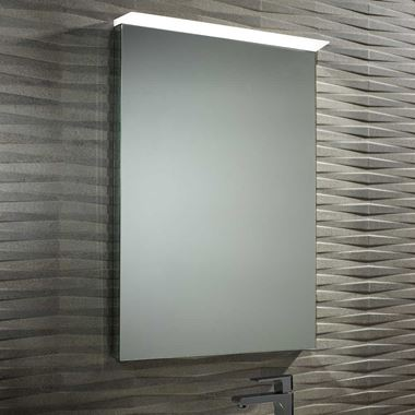 Roper Rhodes Induct Steam Free LED Illuminated Mirror