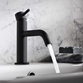 Crosswater MPRO Basin Mixer Tap - Matt Black