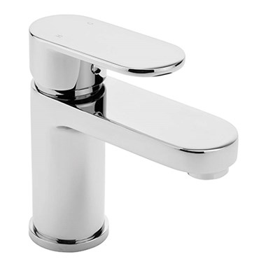 Sagittarius Metro Monobloc Basin Mixer with Clicker Waste