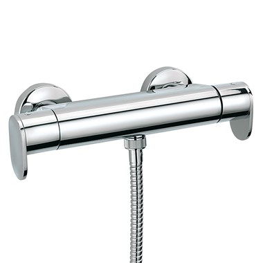 Sagittarius Metro Exposed Thermostatic Shower Valve