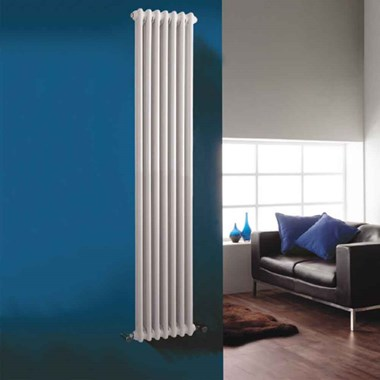 Premier Regency Double Column Vertical Radiator