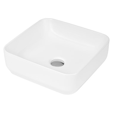 Hudson Reed Square Countertop Basin