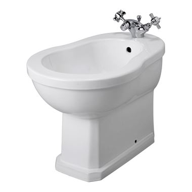 Kinglet Bidet - One Tap Hole