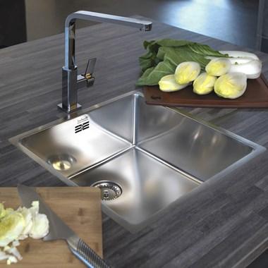Undermount Kitchen Sinks | Under Worktop Sinks | Tap Warehouse