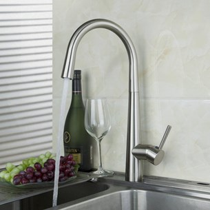 Stainless Steel Kitchen Taps Tap Warehouse