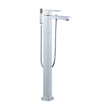 Vado Notion Floor Mounted Bath Shower Mixer