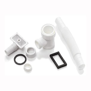 RAK Overflow Sink Plumbing Kit