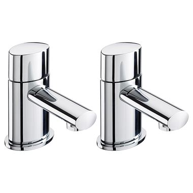 Sagittarius Oveta Pair of Bath Taps