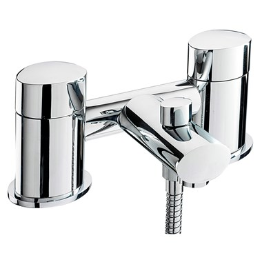 Sagittarius Oveta Bath Shower Mixer & No1 Kit