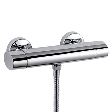 Sagittarius Oveta Exposed Thermostatic Shower Valve
