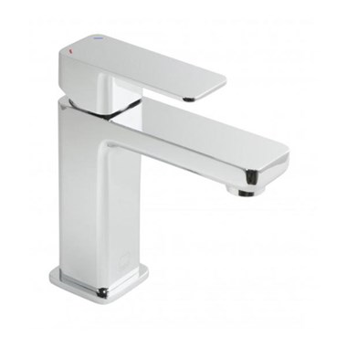 Vado Phase Single Lever Mini Mono Basin Mixer