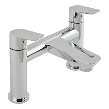 Vado Photon 2 Hole Bath Filler