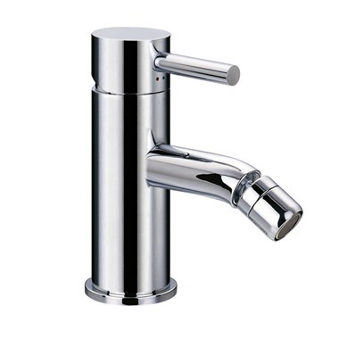 Phoenix AR Single Lever Bidet Mixer & Sprung Waste