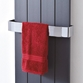 Phoenix Chrome Towel Rail - 415mm For The Zion & Eon