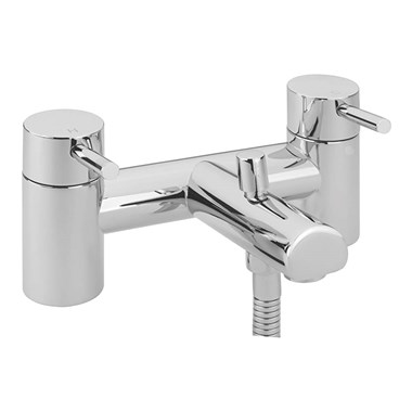 Sagittarius Piazza Bath Shower Mixer & Kit
