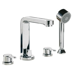 Sagittarius Plaza 4 Hole Bath Filler