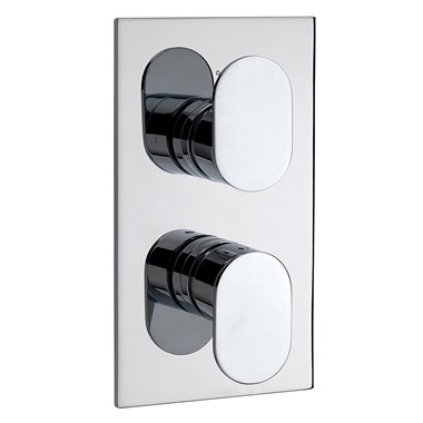 Sagittarius Plaza Concealed Shower Valve with 2 Way Divertor