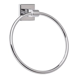 Mayfair Plaza Towel Ring