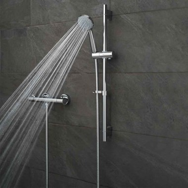 Vado Prima Exposed Thermostatic Shower Valve Package 3