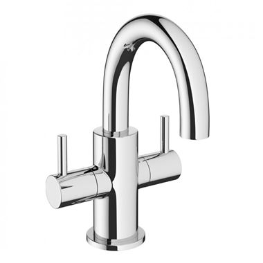 Crosswater Mike Pro Basin Mini Monobloc