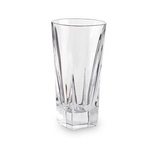 Bathroom Origins Pura Crystal Tumbler