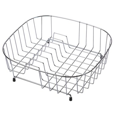 Reginox Stainless Steel Wire Basket for Regidrain Kitchen Sink