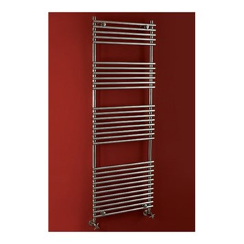 Phoenix Demi Designer Radiator - Chrome