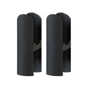 Phoenix Lilly Anthracite Floor Mounting legs