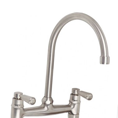 Kitchen Sink Two Tap Hole Mixer A Pictures Of Hole 2018