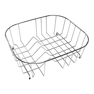 Rangemaster Stainless Steel Draining Basket