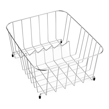 Rangemaster Arlington Stainless Steel Draining Basket