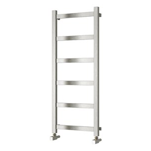 Reina Mina Heated Towel Radiator - 1170 x 480mm