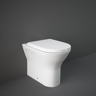 Miraculous Rimless Toilets Whats All The Flush About Tap Warehouse Ibusinesslaw Wood Chair Design Ideas Ibusinesslaworg