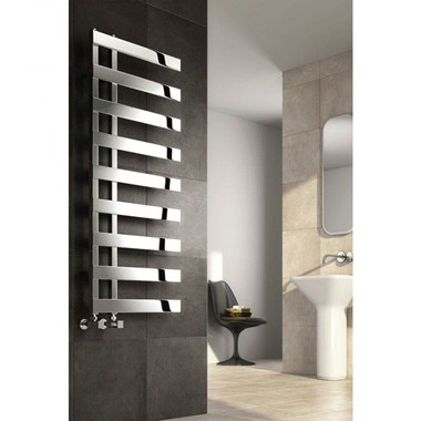Reina Capelli Vertical Steel Designer Radiator