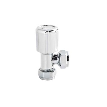 Ultra Radiator Valves (Angled)