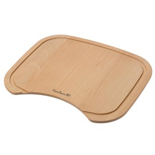 Reginox Wooden Cutting Board for Regidrain Kitchen Sink