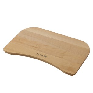 Reginox Wooden Cutting Board for Centurio, Admiral and Diplomat Kitchen Sinks