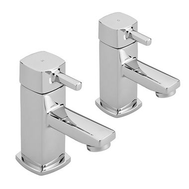 Sagittarius Axis Pair of Basin Taps