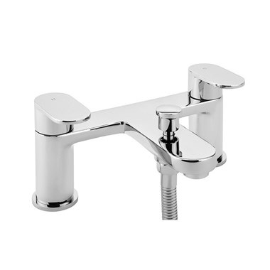 Sagittarius Metro Bath Shower Mixer & No1 Kit