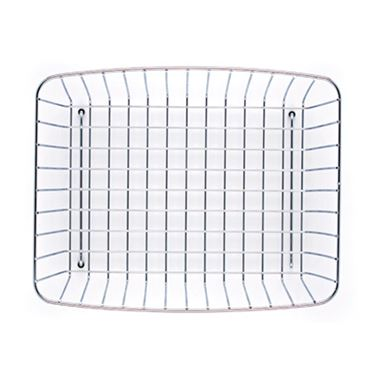 Schock Chrome Wire Basket