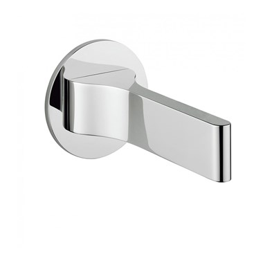 Crosswater Svelte Bath Spout Wall Mounted
