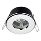 Sensio GU10 LED Shower Light Fitting - Chrome