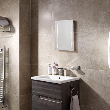 Cheap Bathroom Mirrors Tap Warehouse