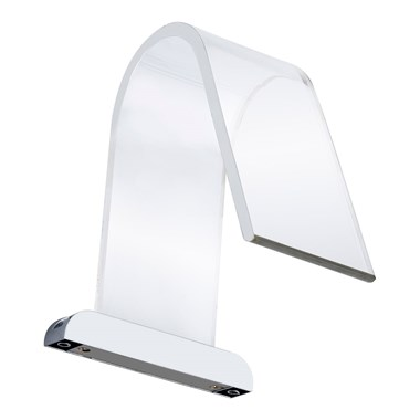 Sensio Cascade Over Mirror LED Light - Warm White LED