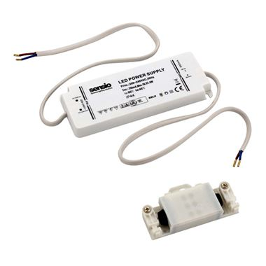 Sensio IP44 12W LED Driver