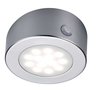 Sensio Solus Rechargeable Cool White LED Bathroom Light