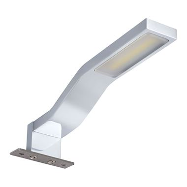 Sensio Wave Over Mirror LED Light - Warm White LED