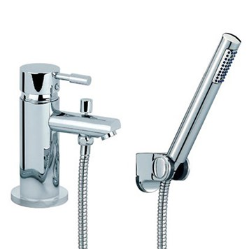 Mayfair Series F 1 Hole Bath Shower Mixer